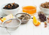 Herbal remedies for sore throat