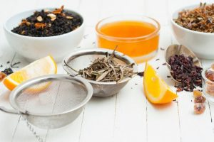 Herbal remedies for sore throat
