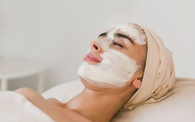facial mask for beauty
